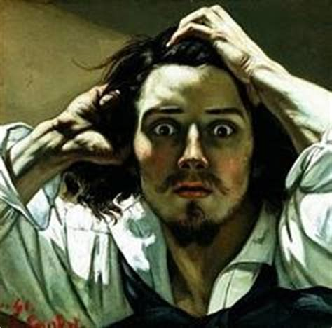 courbet biography artist gustave courbet biography art and analysis of works