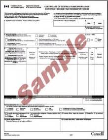 Cargo Receipt Template Forwarders Cargo Receipt