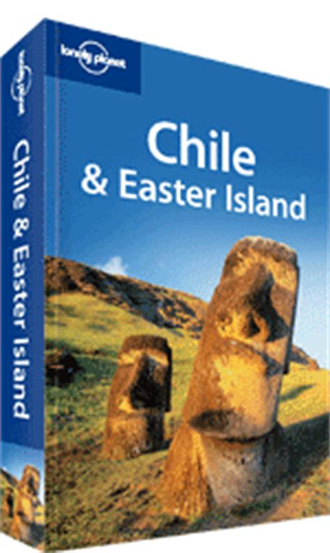 No 27 Easter Island Chile South America