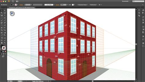 vector building tutorial pencils pixels and the pursuit of awesomeness