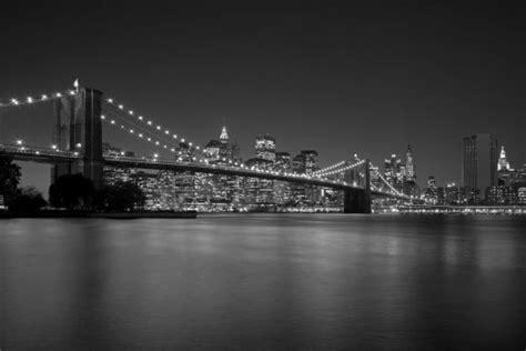 fotos blanco y negro nueva york foto mural puente blanco y negro nueva york ref 10198