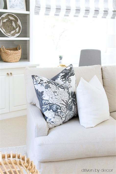 how to choose pillows for your sofa how to put a throw on corner sofa hereo sofa