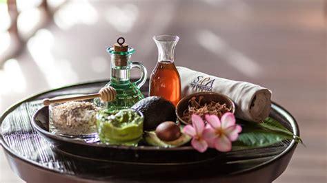 creating a relaxing environment バンコクのスパ ザ ペニンシュラ スパ ザ ペニンシュラバンコク