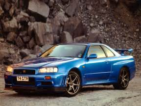 Nissan Skylin Exciting Cars Nissan Skyline The History Of Godzilla