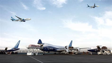 boeing forecasts air cargo traffic will in 20 years aerospace manufacturing and design