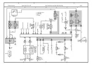 wiring diagram 2006 scion xb diagram free printable wiring diagrams