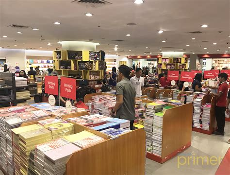 picture books glorietta national book store s happy space stationery and supplies