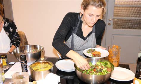 cours cuisine dietetique cours de cuisine vlodorp nutrition