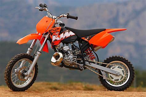 2009 Ktm 50 Sx 2008 Ktm 50 Sx Junior Moto Zombdrive