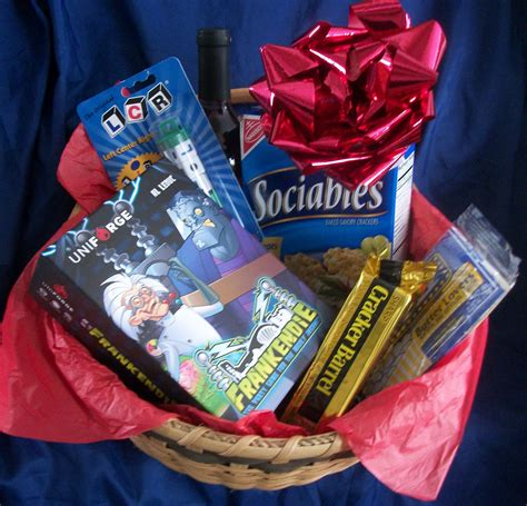 new year basket new year s and gift basket all about
