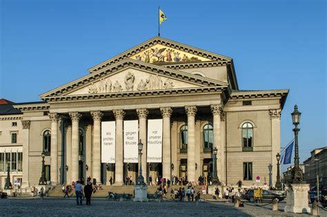 Sch Nstes Auto Der Welt by Sch 246 Nstes Opernhaus Der Welt Architekturgeschichte Und