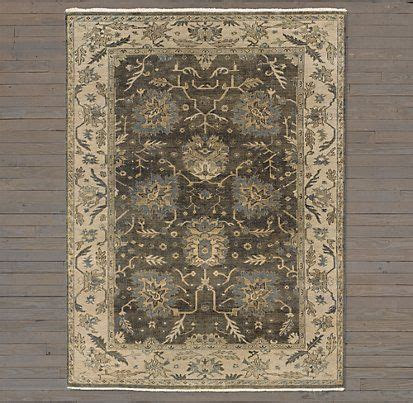 Ben Soleimani Rugs by 17 Best Images About Restoration Hardware On