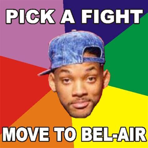Bel Air Meme - dank memes go here