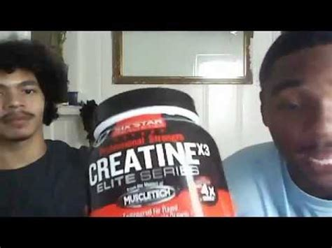 creatine x3 elite series review six pro nutrition creatine x3 elite series review