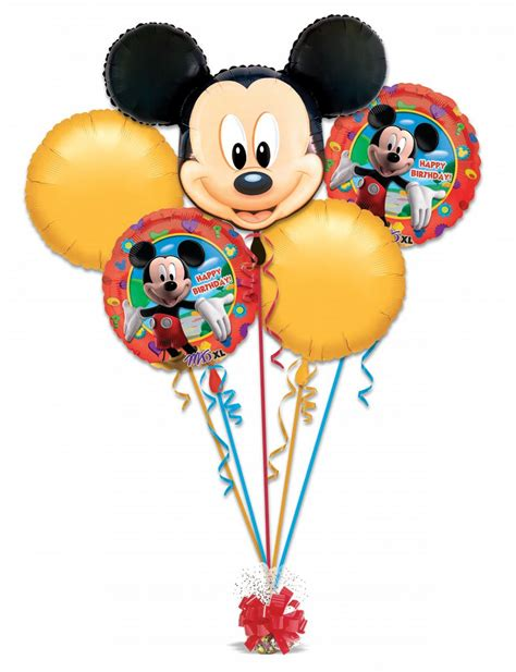 St Mickey Kid 1 happy birthday mickey mouse clipart clipart suggest