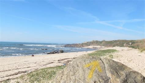 a survival guide to the portuguese camino in galicia information about the portuguese way in galicia books the portuguese coastal way from porto to santiago my