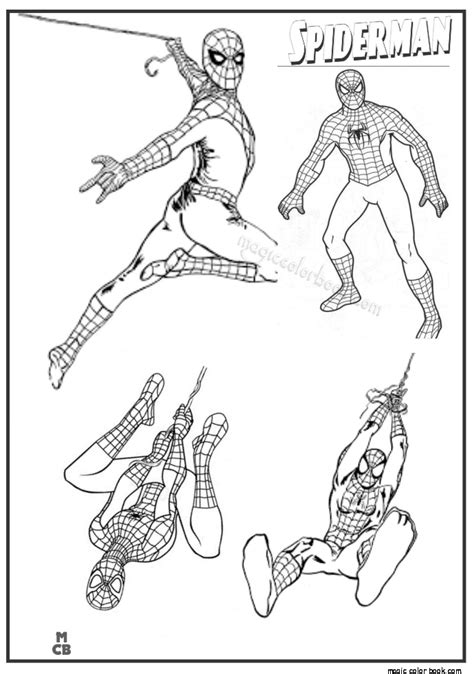 action hero coloring coloring pages
