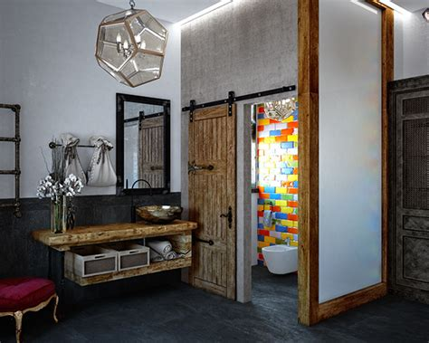 steunk bathroom ideas industrial modern bathroom decor 28 images eclectic