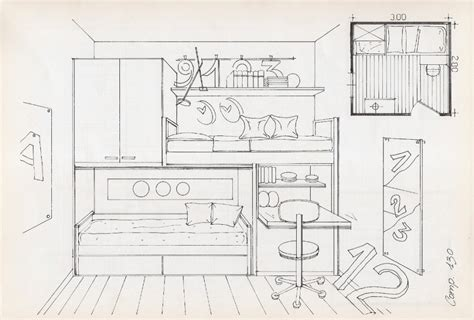 disegni di camere da letto sta e colora la tua cameretta letto libreria
