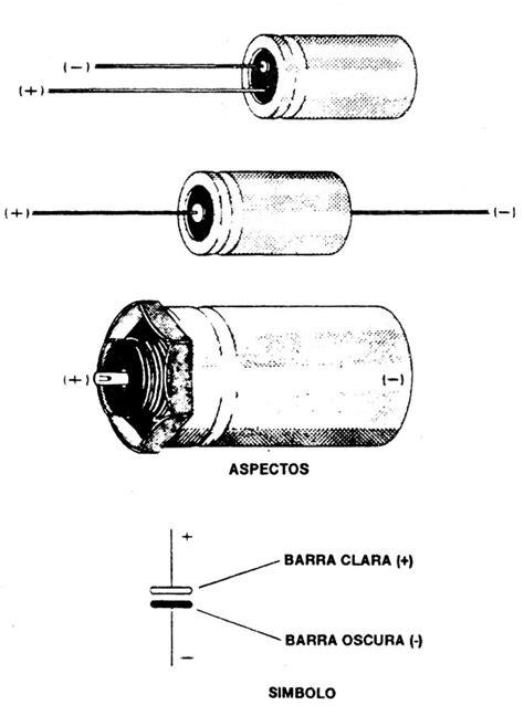 que es un capacitor electrolitico c 243 mo funcionan capacitores electrol 237 ticos art237s