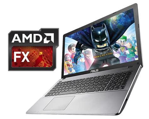 Laptop Asus X550ze harga asus x550ze dan spesifikasi laptop 12 tangguh hadir di indonesia oketekno