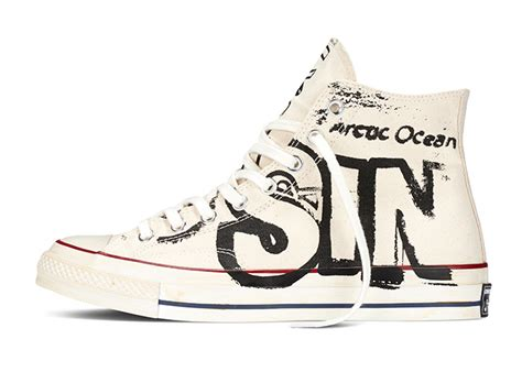 Jual Converse Special Edition converse all andy warhol 2015 collection nitrolicious