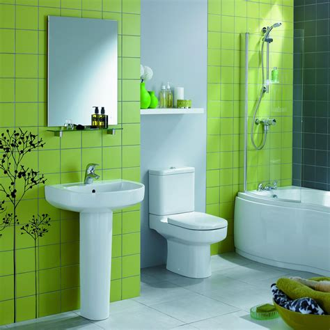 Green Bathroom Ideas Pixshark Com Images Galleries
