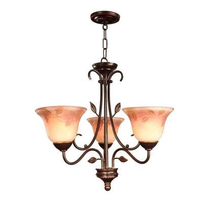 discontinued dale tiffany ls dale tiffany handpainted leaf vine 3 light chandelier