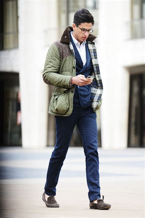 9 Classic Looks by Classic Jacket Mens Fashion Mens Style A