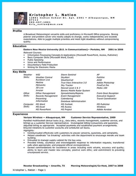 resume details exle in writing entry level administrative assistant resume