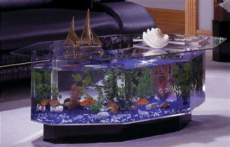 Fish Tank Coffee Table Fish Tank Coffee Table Aquariums Pinterest