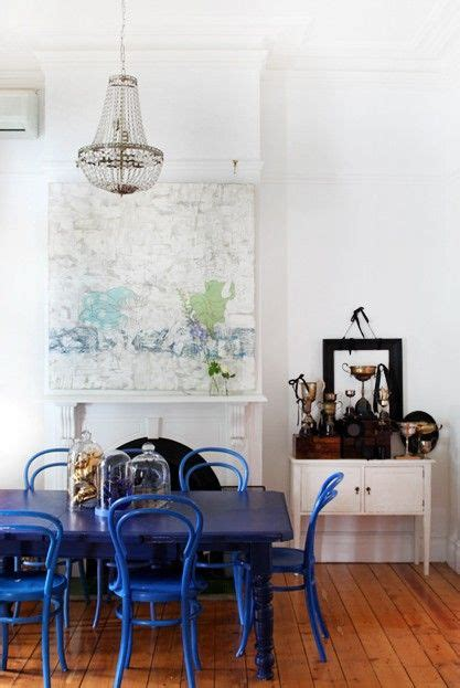 cobalt blue home decor what s the hot color for 2014 just decorate