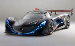 Madza Furai Mazda Furai Front Three Quarter Photo 24
