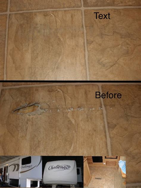 Repair Vinyl Floor Vinyl Flooring Repair Alyssamyers