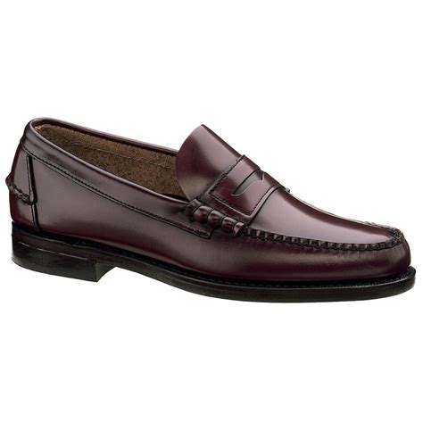 sebago loafers s sebago 174 classic loafer 98782 dress shoes at