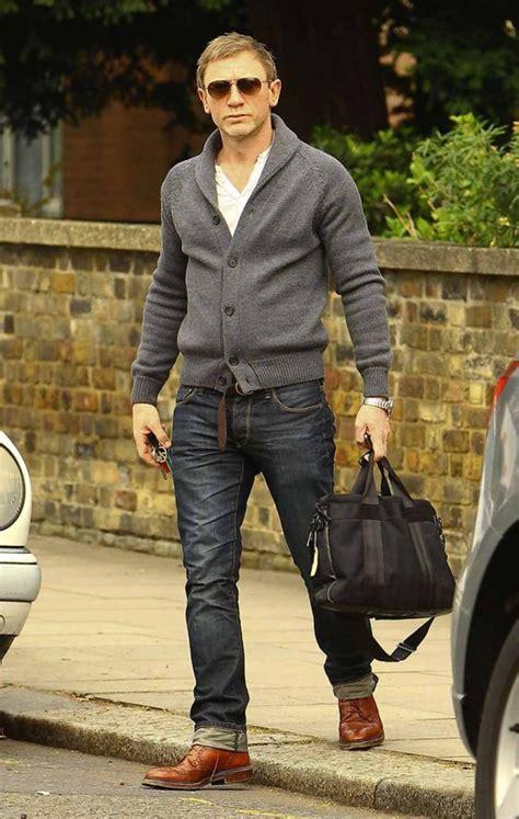 Daniel Craig Wardrobe style salute daniel craig the jacamo