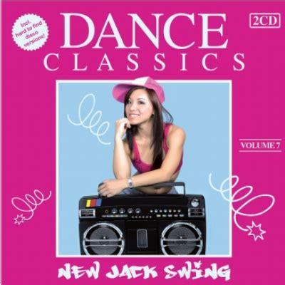 new jack swing dance dance classics new jack swing vol 7 ローチケhmv b m28261
