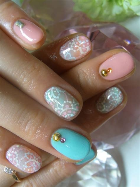 a simple and easy girly zebra nail art design finger new girly nail art ideas for summer