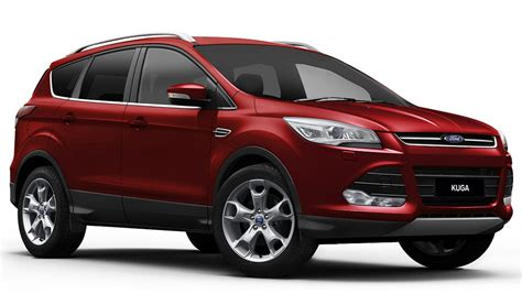Ford Kuga 2015 Suv Model In Scale 1 18 White 1 2015 ford kuga new car sales price car news carsguide