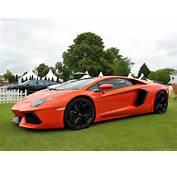 Free Car Wallpapers Lamborghini Aventador LP700 4 2012
