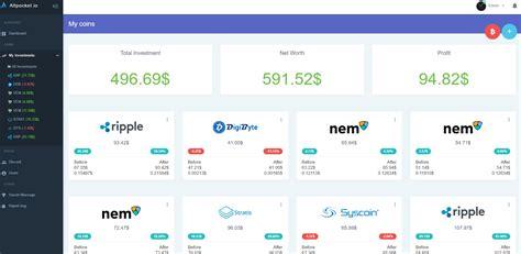 best portfolio tracker what is the best cryptocurrency portfolio tracker jean