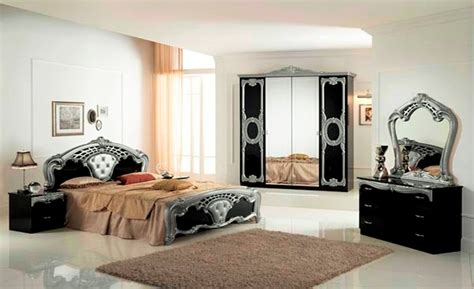 italian bedroom furniture sets uk high gloss black silver italian bedroom furniture homegenies