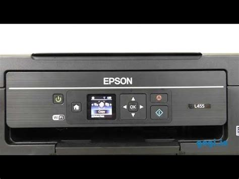 Printer Epson L210 Wifi epson l210 inkjet printer with ink tank complete revi