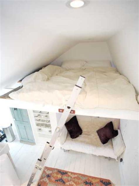 mezzanine bed bedroom mezzanine home organization and decor pinterest