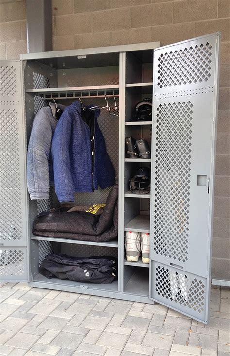 9 Inch Locker Shelf by Safety Storage Checklist K9 Unit Bite Suit Storage
