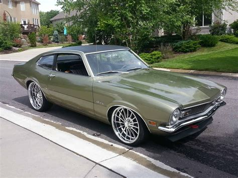 1973 Ford Maverick by 1973 Ford Maverick Overview Cargurus