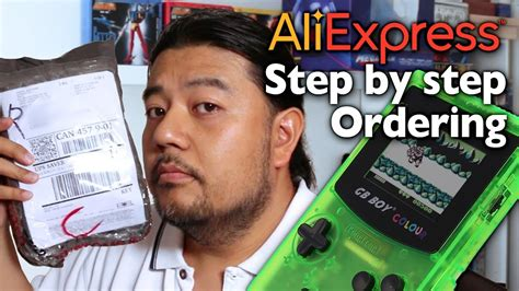 alibaba express nz how to order from alibaba express gb boy colour