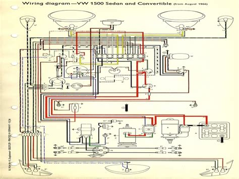 75 beetle wiring diagram shoptalkforums wiring diagram