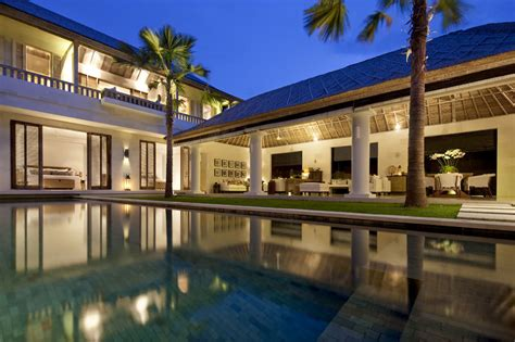 Exquisite Homes by Luxury Villa Adasa In Bali Just Moments From Seminyak S