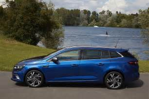 Renault Megane Estate Renault Megane Estate Specs 2016 2017 Autoevolution